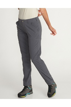 Women's Nomad Pants, Dark Steel, medium