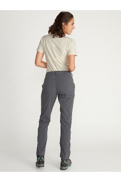 Women's Nomad Pants, Sleet, medium