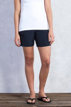 Explorista Short, Black, medium