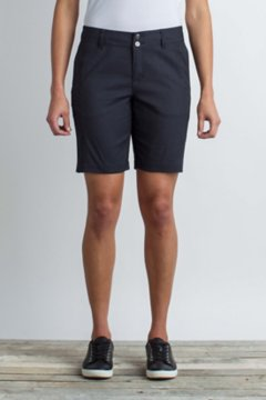 Costera Bermuda Short, Carbon, medium