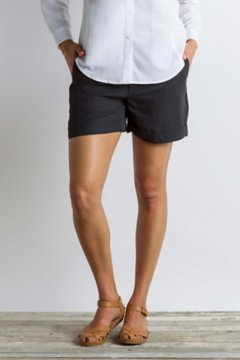 Basilica Short, Black, medium