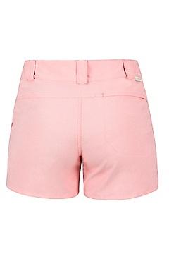 Genoa Shorts, Spiced Coral, medium