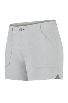 Genoa Shorts, Carbon, medium