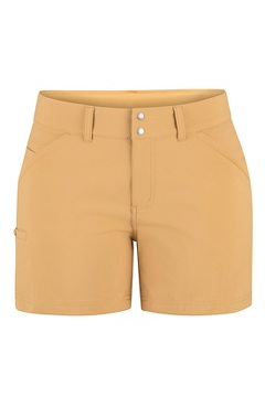 Women's Amphi Shorts, Scotch, medium