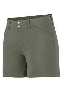Women's Amphi Shorts, Nori, medium
