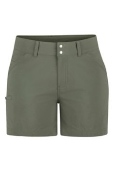 Amphi Shorts, Nori, medium