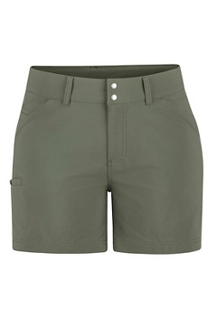 Women's Amphi Shorts, Nori, medium