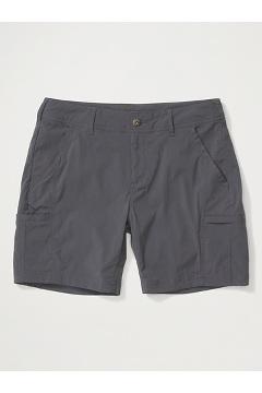 Women's Nomad 7'' Shorts, Dark Steel, medium