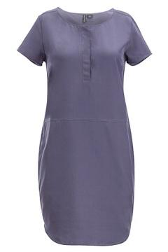 Kizmet Argenta Dress, Blue Heron, medium