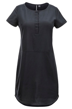 Kizmet Argenta Dress, Black, medium