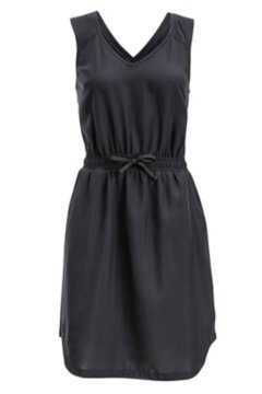 Kizmet Bellezza Dress, Black, medium
