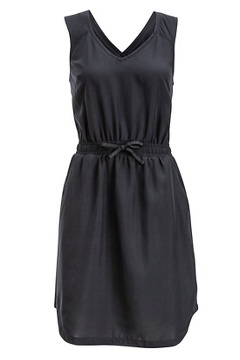 Kizmet Bellezza Dress, Black, medium