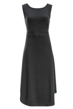 Wanderlux Alessandria Dress, Black, medium