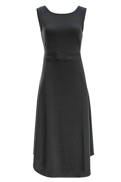 Wanderlux Alessandria Dress, Black, medium