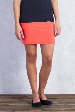 Sol Cool Skirt, Hot Coral, medium
