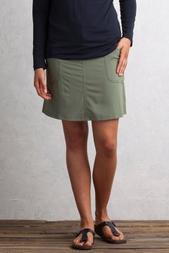 Kizmet Skirt, Bay Leaf, medium