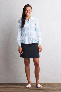 Kizmet Skirt, Black, medium