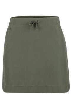 Kizmet Skort, Nori, medium