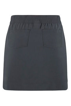 Women's Kizmet Skort, Black, medium