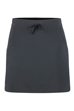 Kizmet Skort, Black, medium