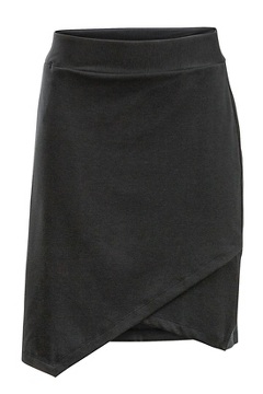 Wanderlux Vita Skirt, Black, medium
