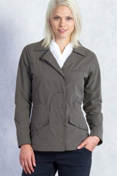 Round Trip Jacket, Cigar, medium
