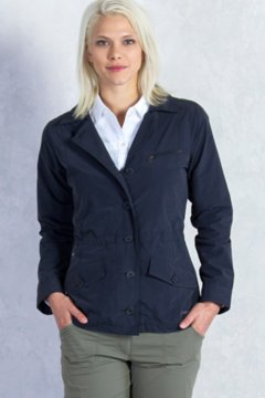 Round Trip Jacket, Black, medium