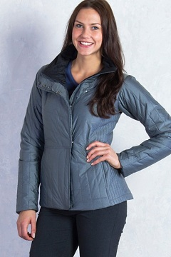 Cosima Jacket, Carbon, medium