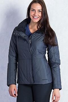 Cosima Jacket, Black, medium