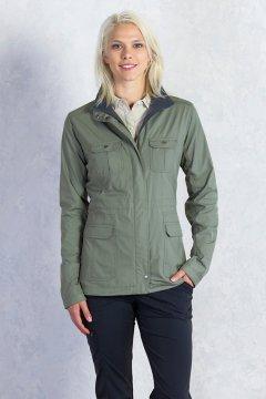 FlyQ Jacket, Bay Leaf, medium