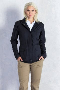 FlyQ Jacket, Black, medium