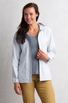 Caparra Jacket, Platinum, medium
