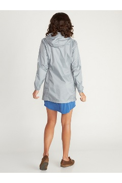 Women's Lagoa Jacket, Vineyard, medium