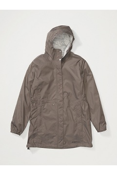Women's Lagoa Jacket, Slate, medium