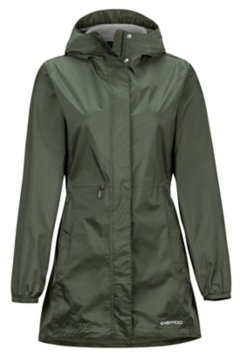 Lagoa Jacket, Nori, medium