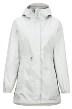 Lagoa Jacket, Platinum, medium