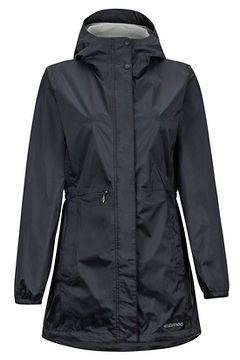 Women's Lagoa Jacket, Black, medium