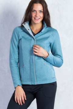 Thermique Jacket, Blue Smoke, medium
