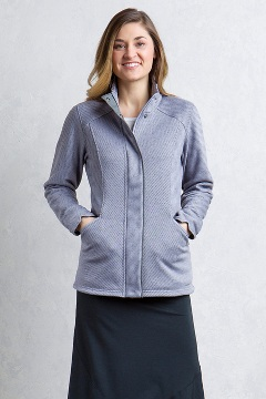 Thermique Jacket, Lilac Grey, medium