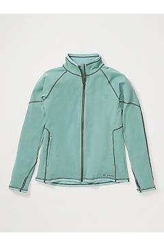 Women's Lateral Jacket, Trellis, medium