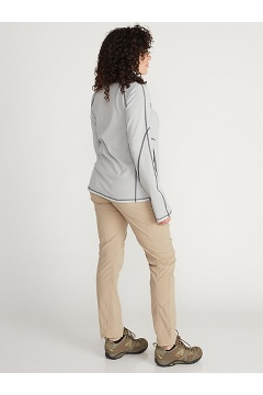Women's Lateral Jacket, Oyster, medium