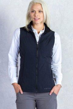 FlyQ Lite Vest, Black, medium