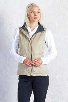 FlyQ Vest, Tawny, medium