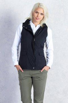 FlyQ Vest, Black, medium