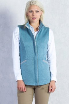 Thermique Vest, Blue Smoke, medium