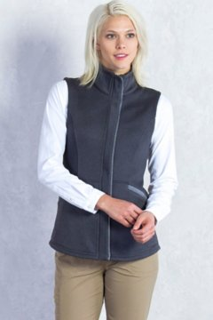 Thermique Vest, Black, medium