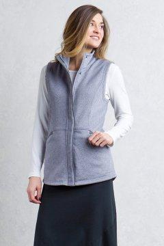 Thermique Vest, Lilac Grey, medium