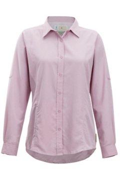BugsAway Brisa LS Shirt, Rosebay, medium