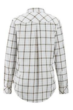 BugsAway Deia LS Shirt, White, medium