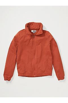 Women's BugsAway Susitna Jacket, Rust, medium